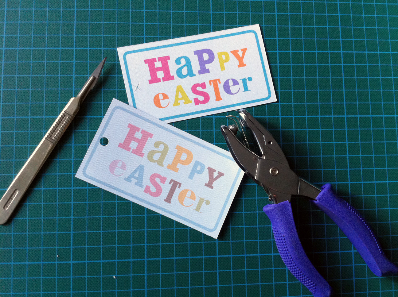 Free printable easter gift tags thread negle Choice Image