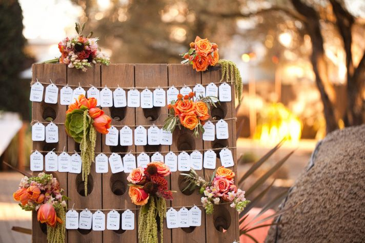 Emejing Table Number Ideas For Wedding Reception Images - Wedding ...