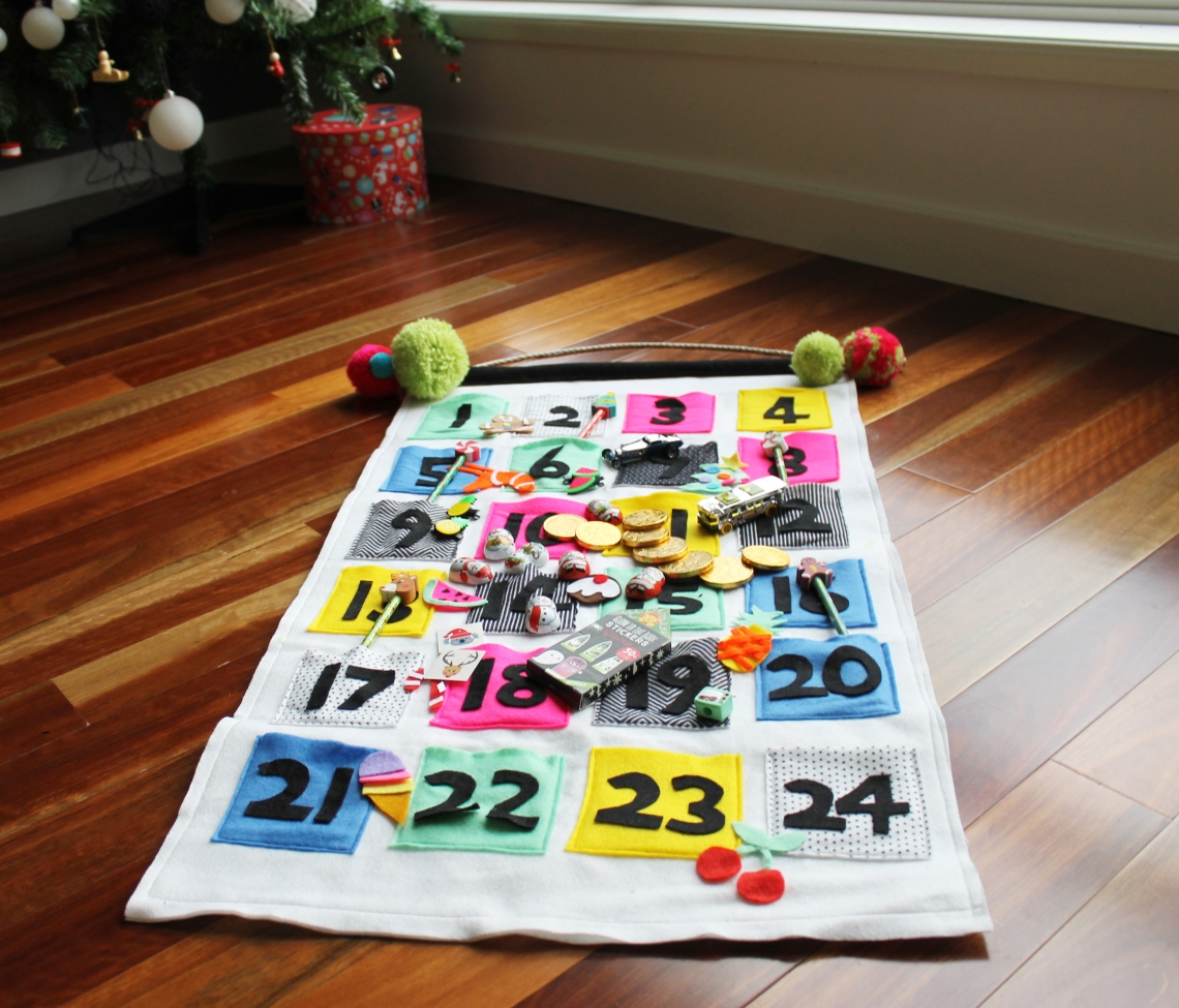 advent_styling